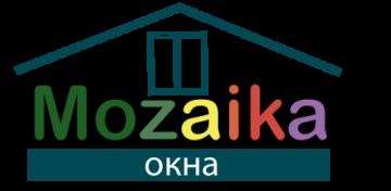 Фирма Mozaika окна